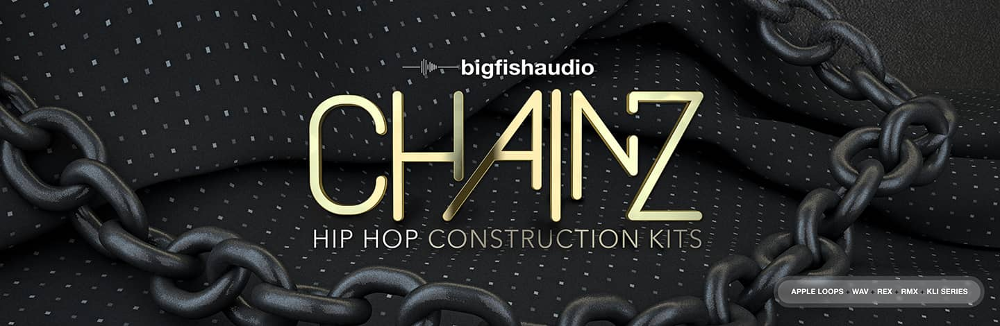 Chainz: Hip Hop Construction Kits