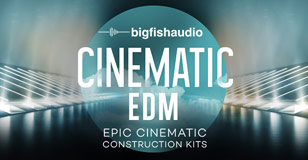 Cinematic EDM