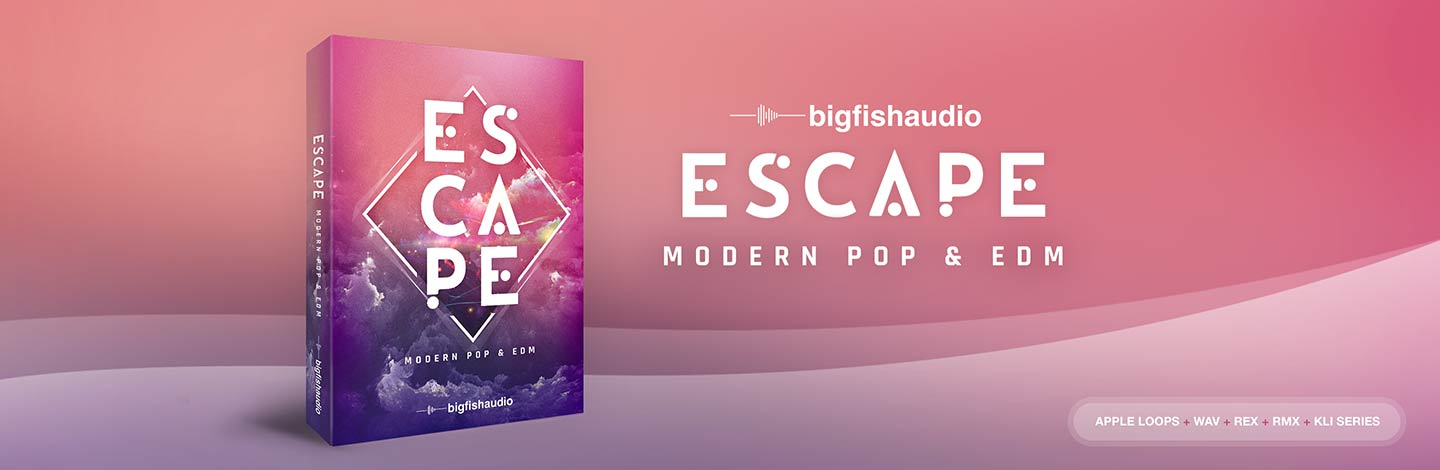 Escape: Modern Pop & EDM