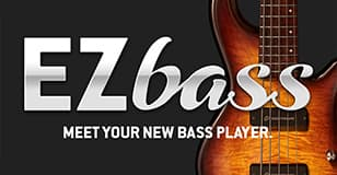 EZBass by Toontrack