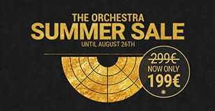 Best Service Sonuscore The Orchestra Summer Sale