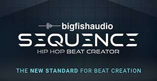 Sequence - Hip Hop Beat Creator