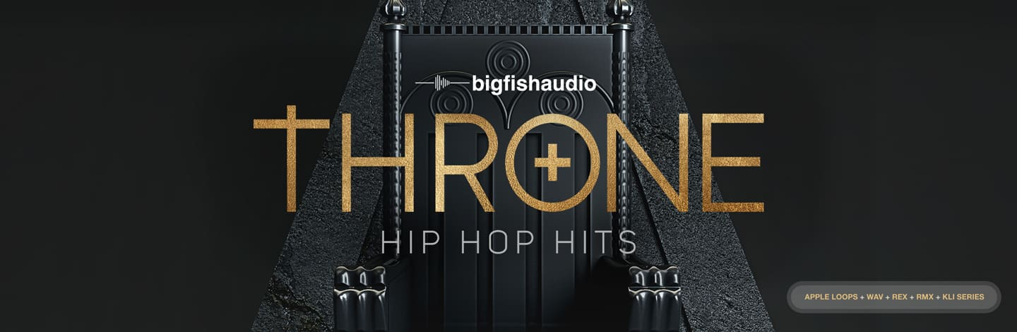 Throne: Hip Hop Hits