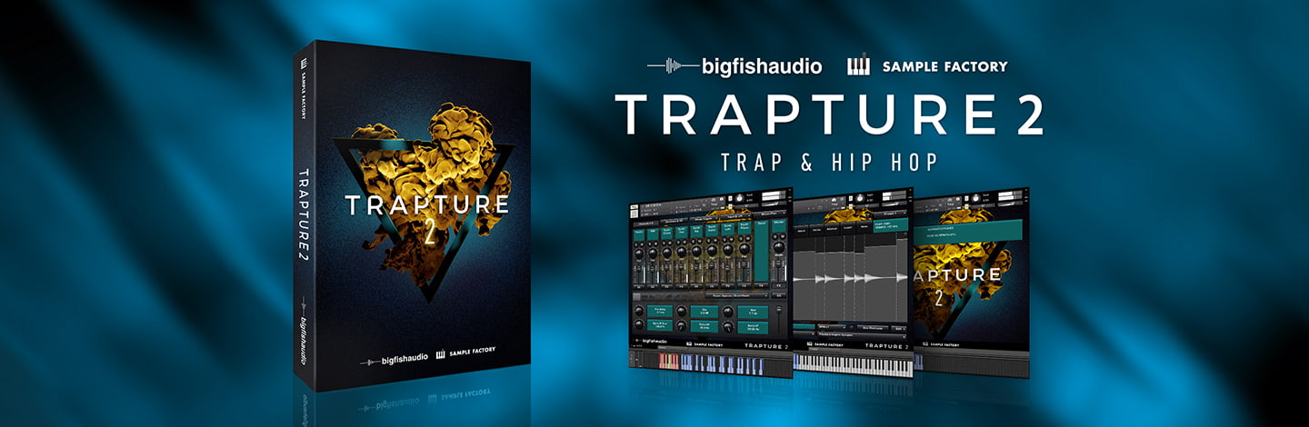 Trapture 2: Trap & Hip Hop