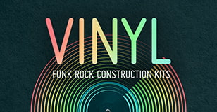 VINYL: Funk Rock Construction Kits