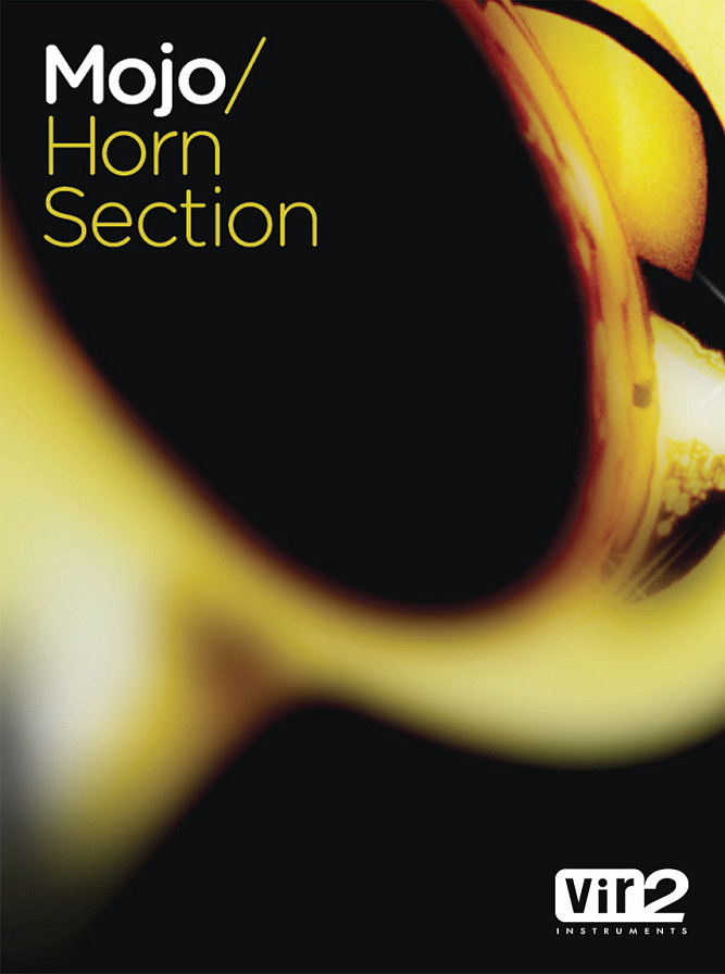 MOJO: Horn Section - The heart and soul of funk, pop, jazz, and big band horn sections
