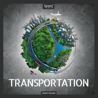 Transportation - A comprehensive ambient collection of crystal-clear vehicle recordings