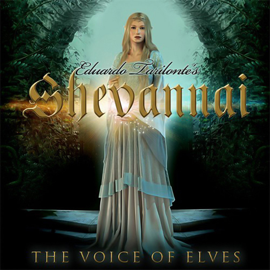 Shevannai: the Voices of Elves - The power of the Elves in an incredible virtual instrument