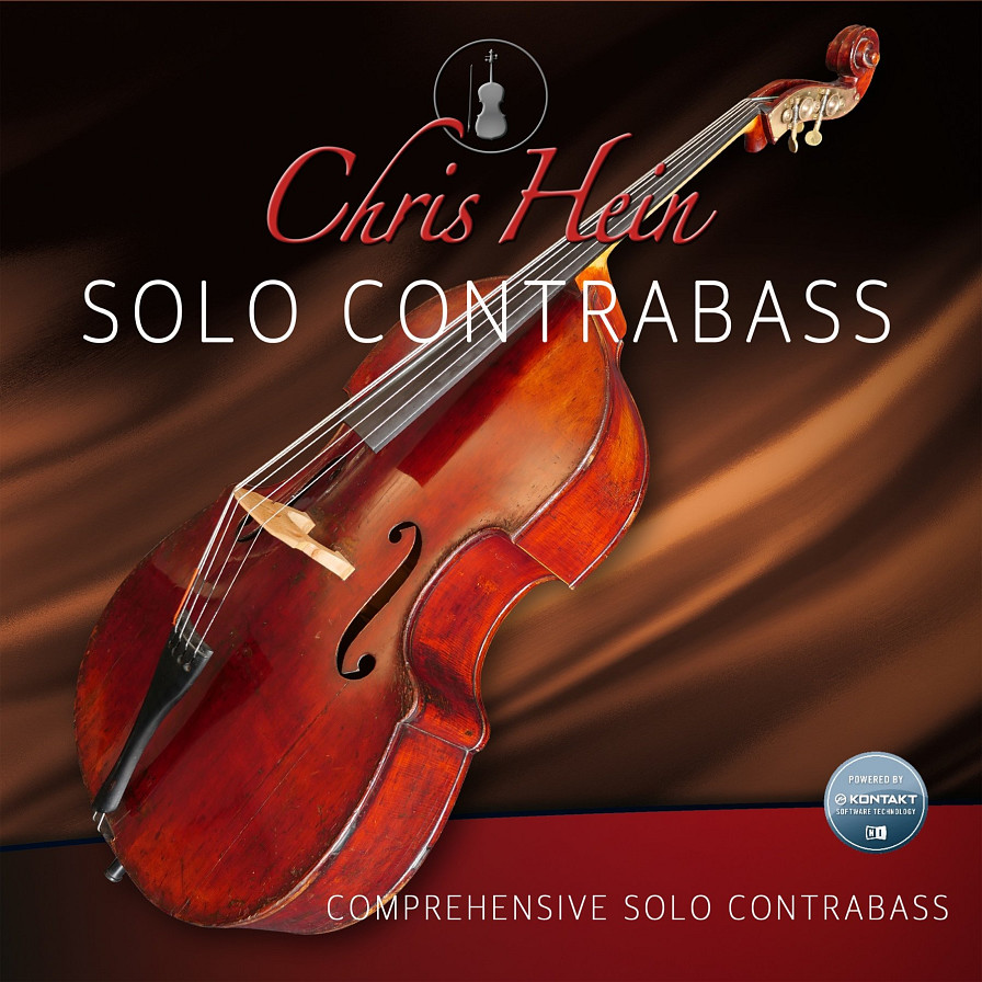 Chris Hein Solo ContraBass - Simply the best virtual Solo Contrabass ever created!