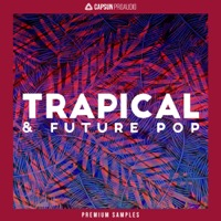 Trapical & Future Pop - 1.15GB collection of lush synths, catchy chord sequences and much more