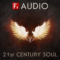 21st Century Soul - Big fat musical hooks laced with beats that work
