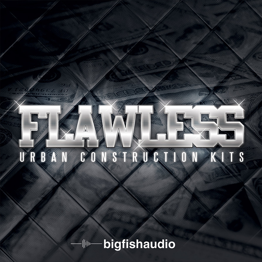 Flawless: Urban Construction Kits - 10 Flawless Urban tracks with the modern vibe we all love