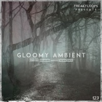 Gloomy Ambient - 1.42GB of raw conten with melancholic atmospheres, brooding ambiences and more