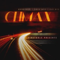 Climax - +900 cutting-edge cinematic sounds to create intense sense of motion