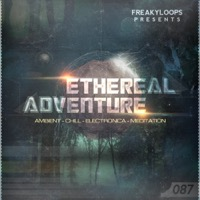 Ethereal Adventure - Phenomenal chilled and relaxing music content for your next production