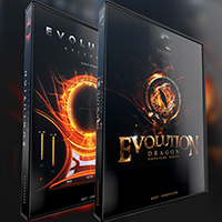 Evolution: Bundle - Sound effects & instruments for trailer and cinematic music
