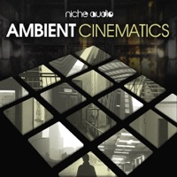 Ambient Cinematics - A brand new collection of dark and moody production kits