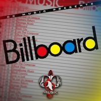 Billboard Vol.1 - Bring that chart topping sound to your next production