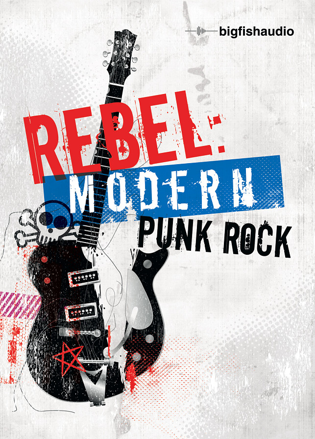 Rebel: Modern Punk Rock - Welcome to the Rebellion