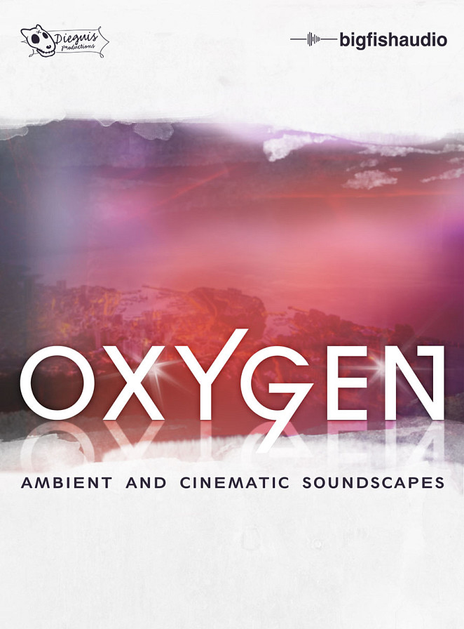Oxygen - Ambient and Cinematic Soundscapes