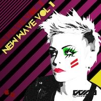 New Wave Vol.1 - Give your tracks the authentic sound of New Wave music