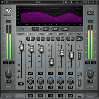 Vitamin Sonic Enhancer - A tone-shaping plugin that can make any track sound powerful and full