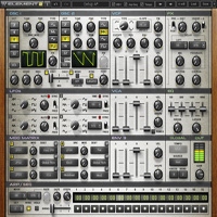 Element 2.0 Virtual Analog Synth - Element is an analog-style polyphonic instrument