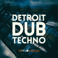 Detroit Dub Techno product image