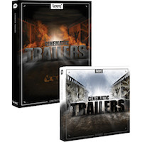 Cinematic Trailers - Bundle product image