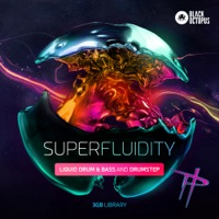 Superfluidity - Liquid Drum and Bass & Drumstep product image