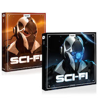 Sci Fi - Bundle product image