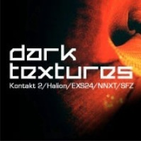 Dark Textures - Atmospheric loops and sounds