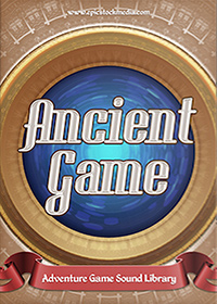 Ancient Game - 1500+ designed and source MMO / game-ready audio assets