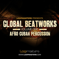 Global Beatworks Vol.1 product image