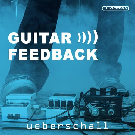 Guitar Feedback - 900 MB of samples and nearly 140 individual loops of guitar sound effects