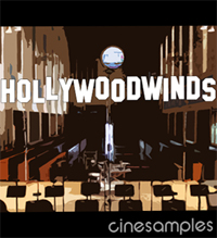Hollywoodwinds - Bringing the woodwinds back into orchestral film scoring