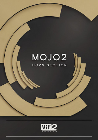 MOJO 2: Horn Section - The ultimate pro horn collection