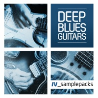Deep Blues Guitars product image