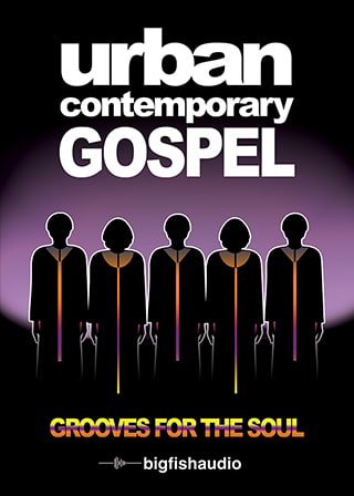 Urban Contemporary Gospel product image