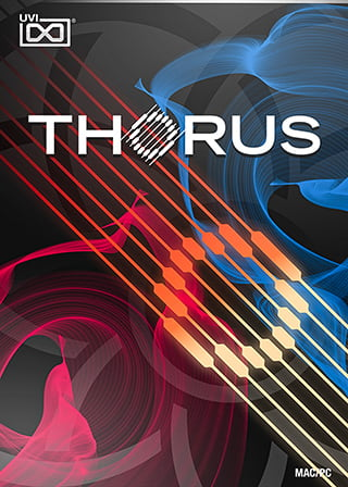 Thorus - Exceptionally deep modulation with an amazingly clear and detailed sound