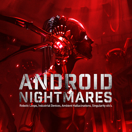 Android Nightmares product image