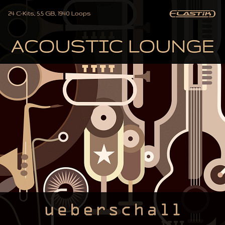 Acoustic Lounge - Smooth and soulful moods