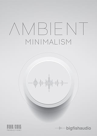 Ambient Minimalism - An instrument of beautiful & etheral ambient textures