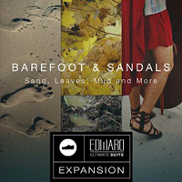 Barefoot & Sandals: EUS Expansion - Expansion pack for Edward Ultimate SUITE
