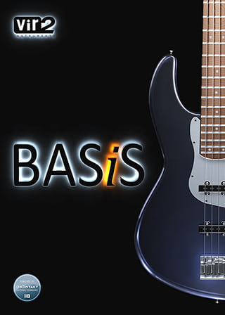 BASiS - Master of the low end... the ultimate bass virtual instrument
