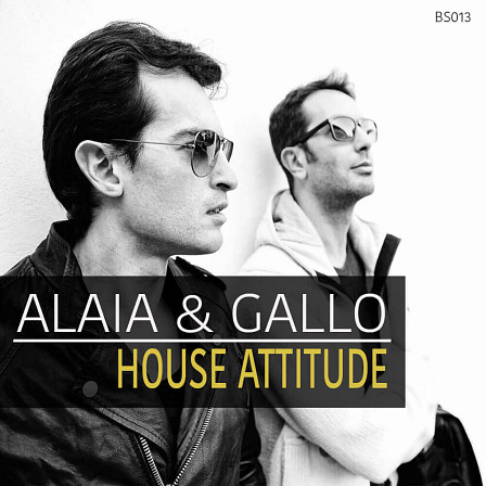 Alaia & Gallo: House Attitude product image