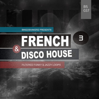French & Disco House 3 product image