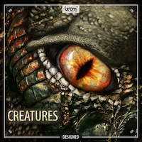 Creatures - Designed product image