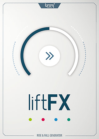 LiftFX - Awe your audience with Risers, Build-ups, Drops and more