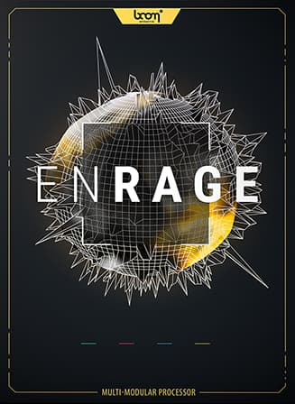 Enrage - The One Effect Plug-In to Rule Them All